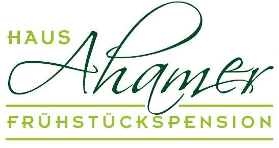 Ahamer Logo