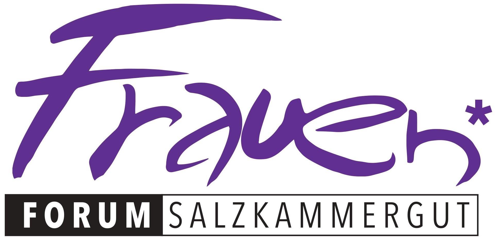 Logo Frauenforum Salzkammergut